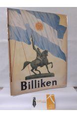 BILLIKEN Nº 1439. AÑO 28, 16 JUNIO 1947
