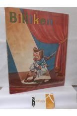 BILLIKEN Nº 1458. AÑO 28, 27 OCTUBRE 1947