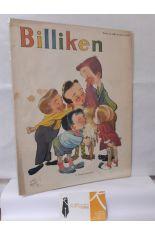 BILLIKEN Nº 1461. AÑO 29, 17 NOVIEMBRE 1947