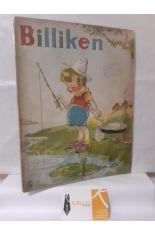 BILLIKEN Nº 1464. AÑO 29, 8 DICIEMBRE 1947