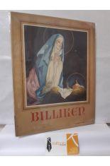 BILLIKEN Nº 1466. AÑO 29, 22 DICIEMBRE 1947