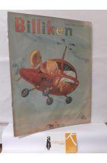 BILLIKEN Nº 1467. AÑO 29, 29 DICIEMBRE 1947