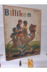 BILLIKEN Nº 1308. AÑO 26, 11 DICIEMBRE 1944
