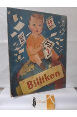 BILLIKEN Nº 1363. AÑO 27, 31 DICIEMBRE 1945