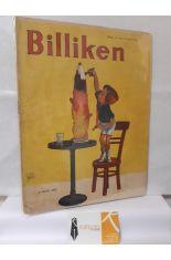 BILLIKEN Nº 1365. AÑO 27, 14 ENERO 1946
