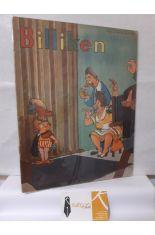 BILLIKEN Nº 1372. AÑO 27, 4 MARZO 1946