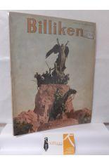BILLIKEN Nº 1395. AÑO 27, 12 AGOSTO 1946