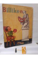 BILLIKEN Nº 1394. AÑO 27, 5 AGOSTO 1946