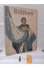 BILLIKEN Nº 1387. AÑO 27, 17 JUNIO 1946