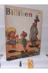 BILLIKEN Nº 1404. AÑO 27, 14 OCTUBRE 1946