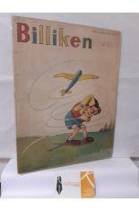 BILLIKEN Nº 1407. AÑO 27, 4 NOVIEMBRE 1946