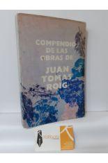 COMPENDIO DE LAS OBRAS DE JUAN TOMAS ROIG TOMO II