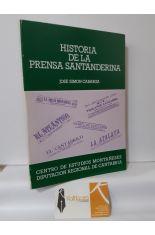 HISTORIA DE LA PRENSA SANTANDERINA