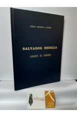 SALVADOR HEDILLA, AVIADOR DE ROMANCE