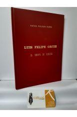 LUIS FELIPE ORTIZ, EL OBISPO DE COBOSO
