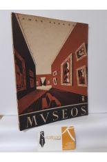 MUSEOS (TEMAS ESPAÑOLES Nº 22)