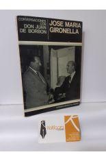 CONVERSACIONES CON DON JUAN DE BORBÓN