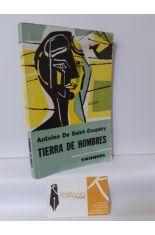 TIERRA DE HOMBRES