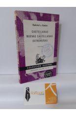 CASTELLANAS - NUEVAS CASTELLANAS - EXTREMEÑAS