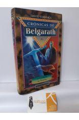 CRÓNICAS DE BELGARATH V. LA CIUDAD DE LAS TINIEBLAS