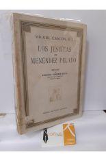 LOS JESUITAS EN MENÉNDEZ PELAYO
