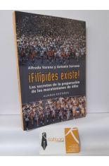 ¡FILÍPIDES EXISTE! LOS SECRETOS DE LA PREPARACIÓN DE LOS MARATONIANOS DE ÉLITE