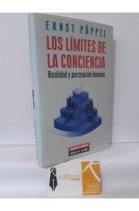LOS LÍMITES DE LA CONCIENCIA. REALIDAD Y PERCEPCIÓN HUMANA
