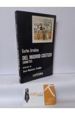 DEL MADRID CASTIZO. SAINETES