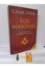 LOS MASONES. LA SOCIEDAD SECRETA MÁS INFLUYENTE DE LA HISTORIA