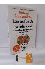 LAS GAFAS DE LA FELICIDAD. DESCUBRE TU FORTALEZA EMOCIONAL