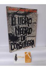 EL LIBRO NEGRO DE CONSUEGRA