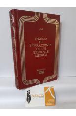 DIARIO DE OPERACIONES DE UN TENIENTE MÉDICO (1936-1939)