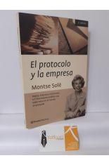 EL PROTOCOLO Y LA EMPRESA. REGLAS, ETIQUETA Y CEREMONIA.