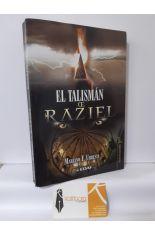 EL TALISMÁN DE RAZIEL