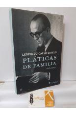 PLÁTICAS DE FAMILIA 1878-2003