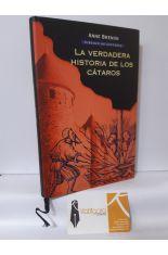 LA VERDADERA HISTORIA DE LOS CÁTAROS