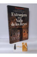 EXTRANJERO EN EL VALLE DE LOS REYES