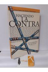 HACIENDO LA CONTRA. LAS 101 MEJORES ENTREVISTAS COMENTADAS