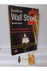 SUCEDIÓ EN WALL STREET 2