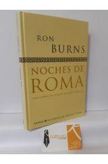 NOCHES DE ROMA. UNA INTRIGA EN TIEMPOS DE AURELIO
