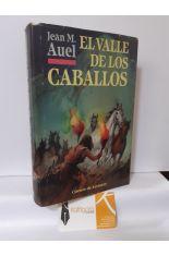 EL VALLE DE LOS CABALLOS (LOS HIJOS DE LA TIERRA 2)