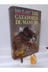 LOS CAZADORES DE MAMUTS (LOS HIJOS DE LA TIERRA 3)