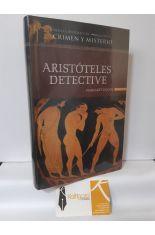 ARISTÓTELES DETECTIVE
