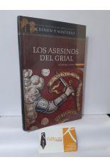 LOS ASESINOS DEL GRIAL