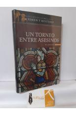 UN TORNEO ENTRE ASESINOS