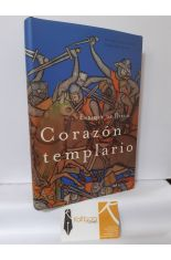 CORAZÓN TEMPLARIO