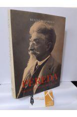 PEREDA, BIOGRAFÍA DE UN NOVELISTA