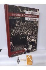 LOS COMIENZOS DE LA CÁMARA DE COMERCIO E INDUSTRIA DE TORRELAVEGA