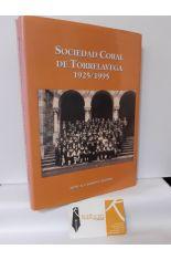 SOCIEDAD CORAL DE TORRELAVEGA 1925/1995