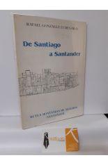 DE SANTIAGO A SANTANDER